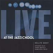 Live at the Jazzschool