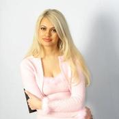 Круг Ирина