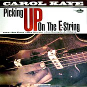 Picking up on the E-string