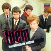 Them Featuring Van Morrison