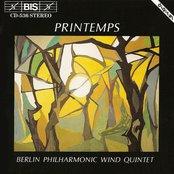 Francaix: Wind Quintet No. 1 / Milaud: La Cheminee Du Roi Rene /
