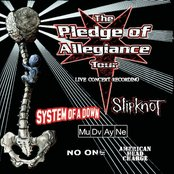 The Pledge Of Allegiance Tour Live Concert Recording