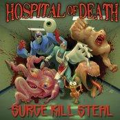 Surge Kill Steal