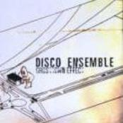 album Ghosttown Effect by Disco Ensemble