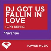 DJ Got Us Fallin In Love - EP