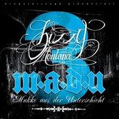 M.A.D.U. 3 (Mukke Aus Der Unterschicht)