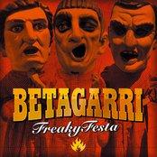 Freaky Festa