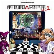 Generation of Psytrance Vol.1