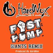 Fist Pump (SF Giants Remix) - Single