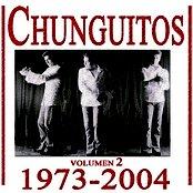 Los Chunguitos 1973-2004, Vol. 2