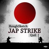 Jap Strike EP