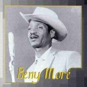 Beny Moré - Colección Semilla del Son - www.lahuellasonora.es