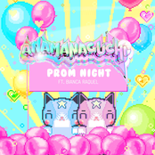Cover artwork for Prom Night - Lindsay Lowend Remix