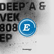 Deep'a & Vek - 808 EP