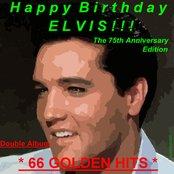 Happy Birthday Elvis - Volume 1