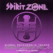Spirit Zone: Global Psychedelic Trance Compilation, Volume 1