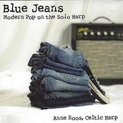 Blue Jeans: Modern Pop on the Solo Harp