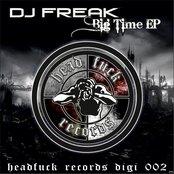 Big Time - EP