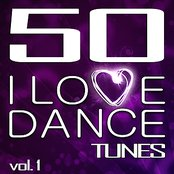 50 I Love Dance Tunes, Vol. 1 - Best of Hands Up Techno, Electro & Dirty Dutch House 2012 (Deluxe Edition)
