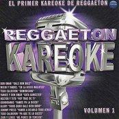 Reggaeton Karaoke Volume 1