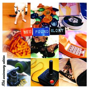 New Found Glory - 10th Anniversary Edition