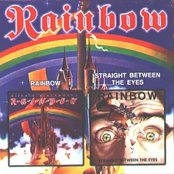 Ritchie Blackmore's Rainbow / Straight Between the Eyes