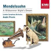 Violin Concerto No. 2 / A Midsummer Night's Dream