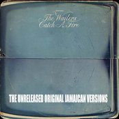 Catch a Fire (disc 1: The Jamaican Versions)