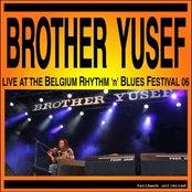 Live At The Belgium Rhythm n Blues Festival 06