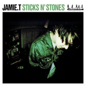 album Sticks 'n' Stones by Jamie T