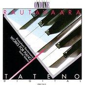 Rautavaara: Works for Piano