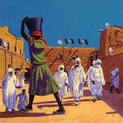 album The Bedlam in Goliath by The Mars Volta