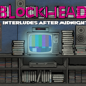 album Interludes After Midnight by Blockhead