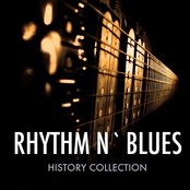 The History of Rhythm and Blues, Vol. 1