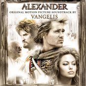 Alexander (Original Motion Picture Soundtrack)
