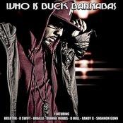 Who Is Buck Barnabas