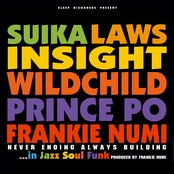 Never Ending Always Building In Jazz Soul Funk
