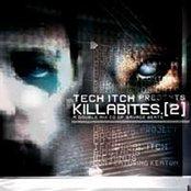 Technical Itch: Killa Bites (disc 2)