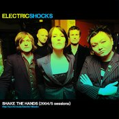 Shake The Hands sessions (2004-2005)