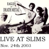 Live @ Slims