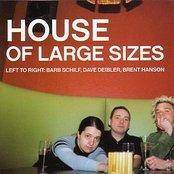 House Of Large Sizes