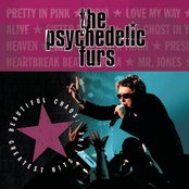 Beautiful Chaos: Greatest Hits Live