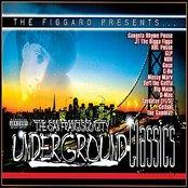 The San Francisco City Underground Classics, Vol. 1