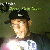 Grimey Stoner Music