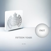 Ministry of Sound: Fifteen Years Birthday Album (Disc 1: Past)