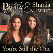 Cover artwork for You're Still The One