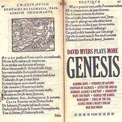 Plays More Genesis