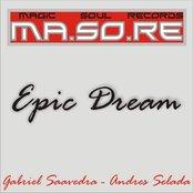 Ma.So.Re Epic Dream EP