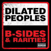 album B-Sides & Rarities by Dilated Peoples