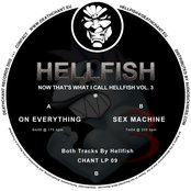 Now That's What I Call Hellfish Vol. 3